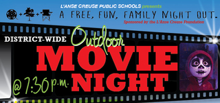 L'Anse Creuse Public Schools resents