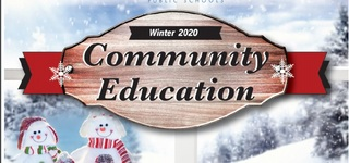 2020 Winter Community Education