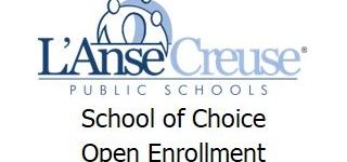 L'anse Creuse Logo