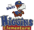 Higgins Elementary Home